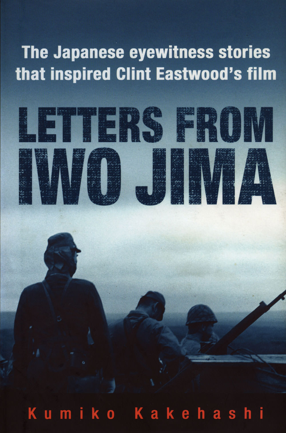 Speaking Japanese-Letters from Iwo Jima