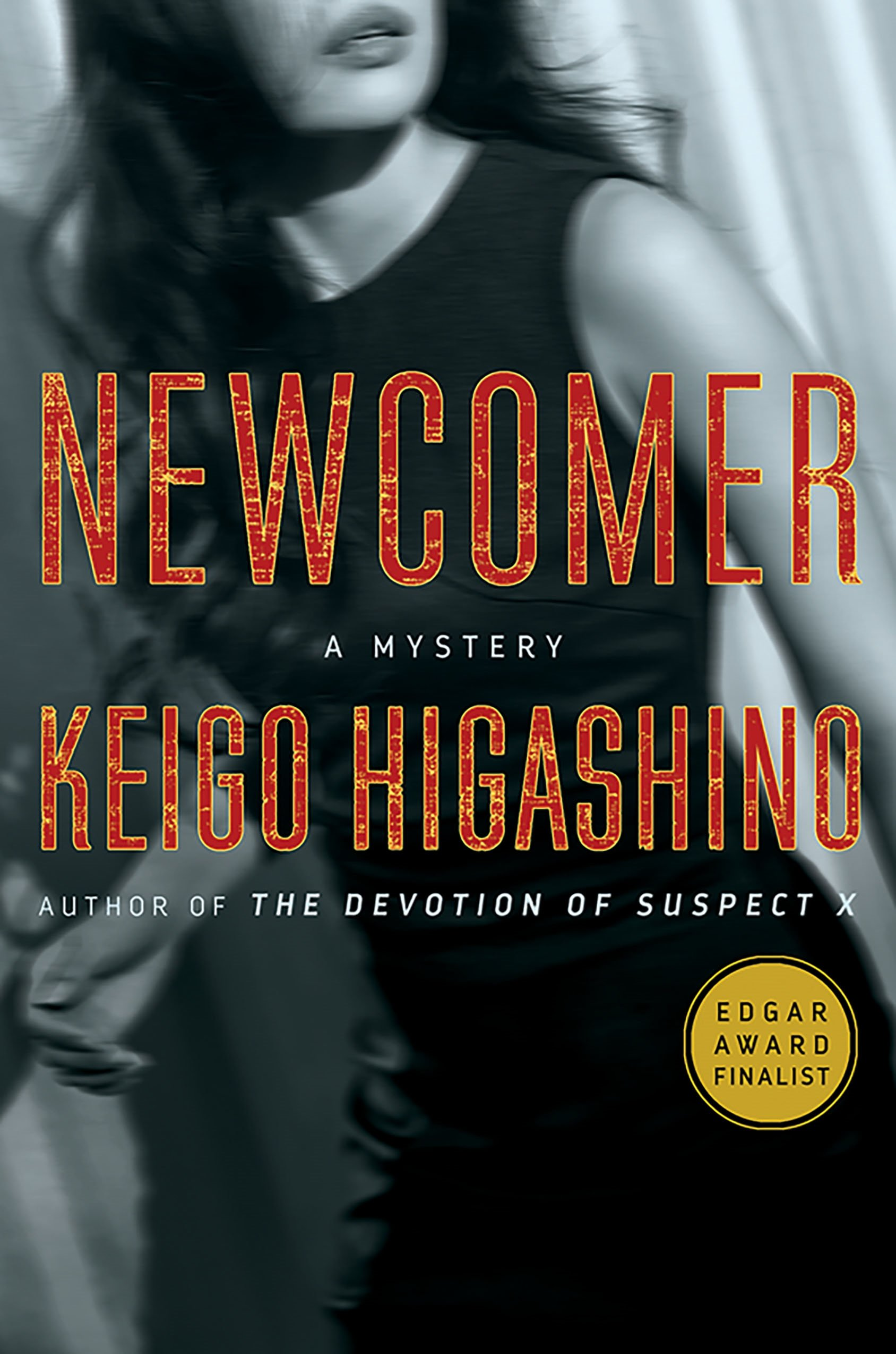 Speaking Japanese-Newcomer - Keigo Higashino