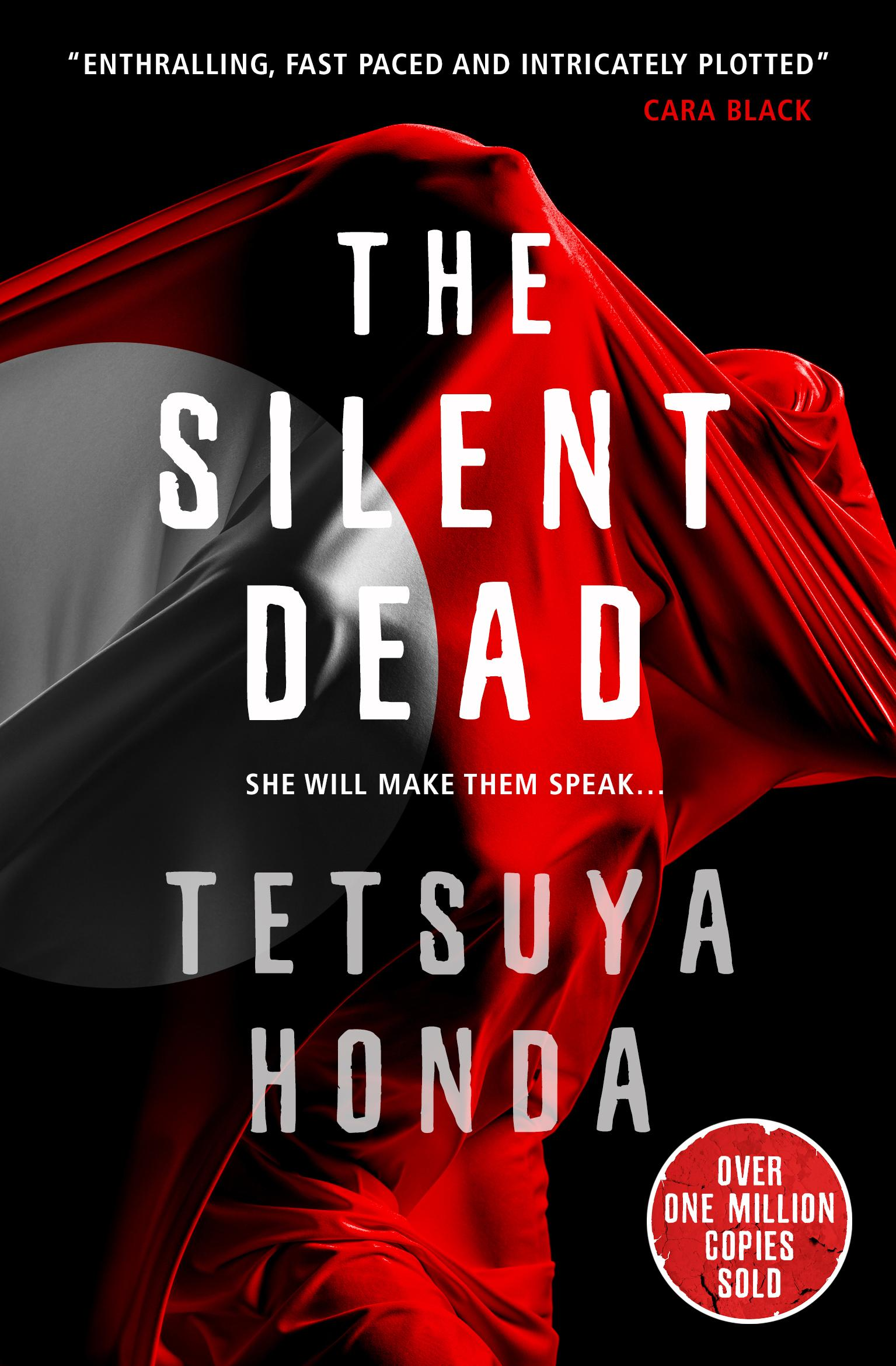 Speaking Japanese-The Silent Dead - Tetsuyna Honda